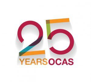 OCAS celebrates its 25th anniversary