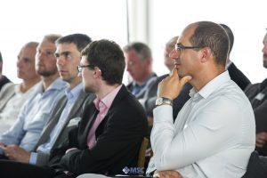 MSC structural integrity seminar ECA OCAS BIL UGent Soete laboratory 1
