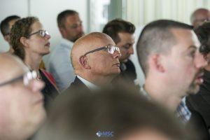 MSC structural integrity seminar ECA OCAS BIL UGent Soete laboratory 2