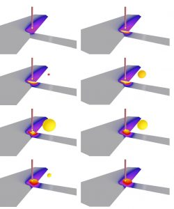 SIMWELD OCAS simulation welding comparison 4